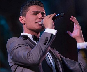 تحميل اغنية محمد عساف متمسك بيكي 2014