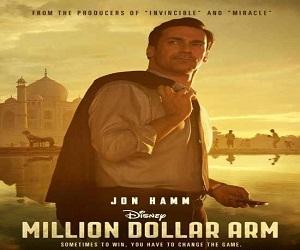 فيلم Million Dollar Arm 2014 مترجم BluRay