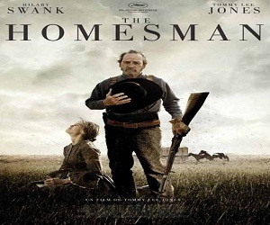 فيلم The Homesman 2014 مترجم نسخة BRRip