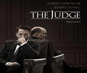 فيلم The Judge 2014 مترجم بجودة HDCAM