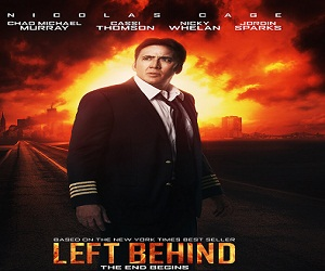 فيلم Left Behind 2014 مترجم نسخة HDRip