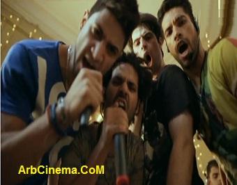 """مهرجان """"ميت الخوف"""" مسلسل """"شمس"""" mahraj10.jpg"""