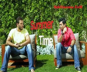 تحميل اغنية فهد و محمد محي Summer Time 2014