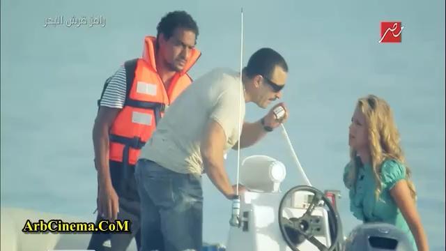 حلقة احمد السقا رامز البحر saka_a11.jpg