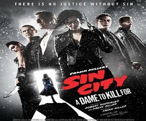 فلم Sin City A Dame to Kill For 2014 مترجم بجودة 576p HDRip