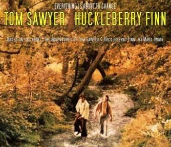 فيلم Tom Sawyer and Huckleberry Finn 2014 مترجم