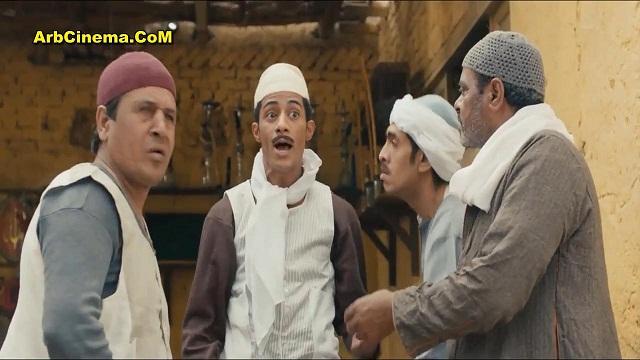 "2014 DVDrip ""محمد رمضان"" wa7ed_11.jpg"