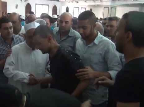 جنازة والد رامز جلال بكاء ww11.jpg
