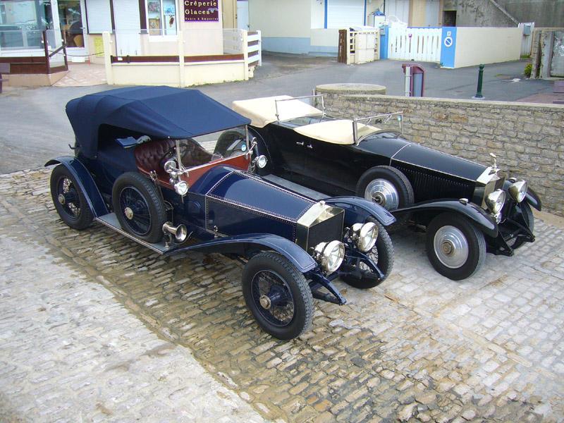 rolls-royce et bentley [archives] - forums auto de motorlegend