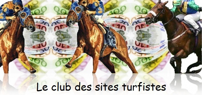 club des sites turfistes