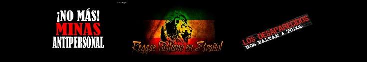 Reggae Cristiano en Español