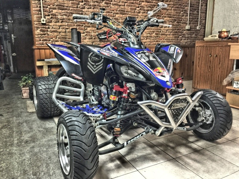atv quad superquader tout l univers du superquader yamaha yfz450. Black Bedroom Furniture Sets. Home Design Ideas