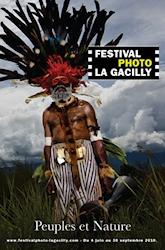 Festival photo La Gacilly Peuple et Nature, 7ème édition