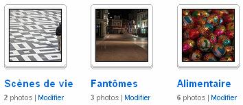 Comment mettre ses photos en ligne ?