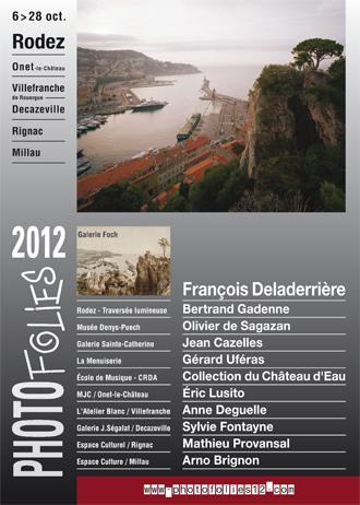 Photofolies 2012