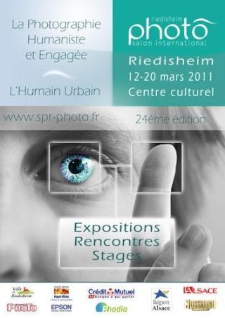 24ème Salon international de la photographie de Riedisheim 2011