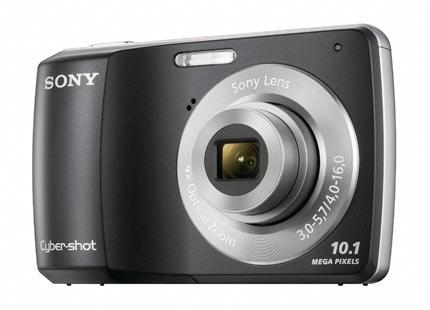 Sony Cyber-shot S3000