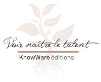KnowWare éditions lance la collection de beaux livres photos Voir naître le talent