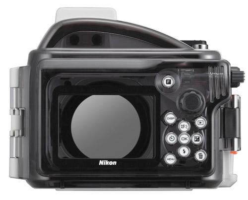 Nikon 1 WP-N1