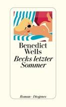 Cover (c) Diogenes Verlag