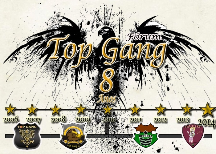 Clan Top Gang