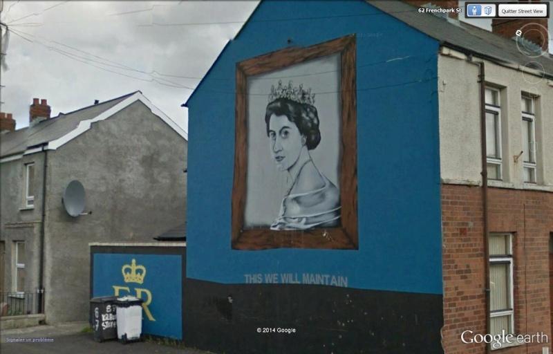 l irlande du nord et ses quot murals quot page 2