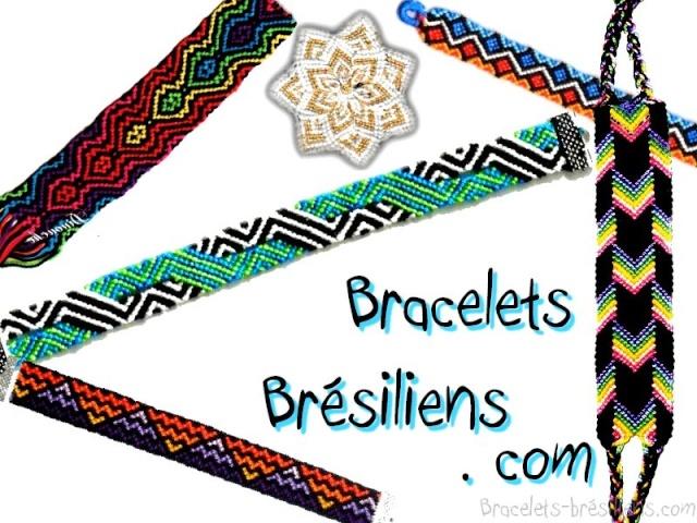 Tuto Bracelets Bresiliens Jl36 Humatraffin