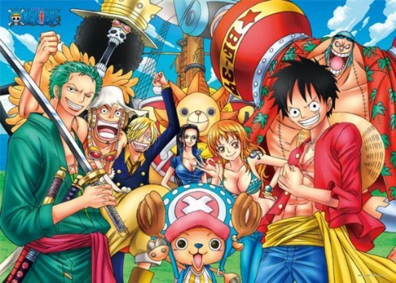 Battle One Piece