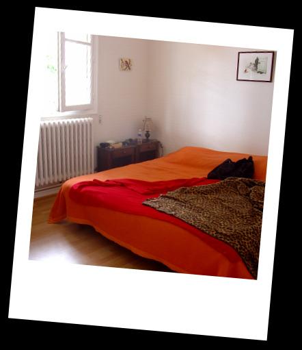 La chambre de cet été ! dans Le jardin des souvenirs 04610