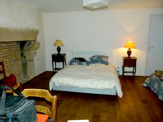 La chambre de cet été... dans Le jardin des souvenirs 05410