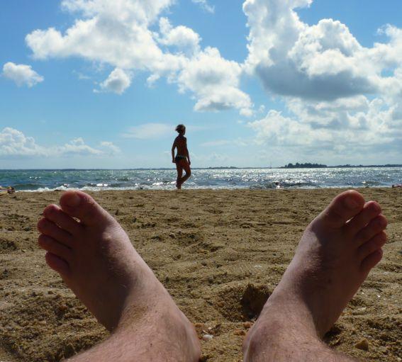 La plage, la mer etc...  dans Le jardin des souvenirs 93305310