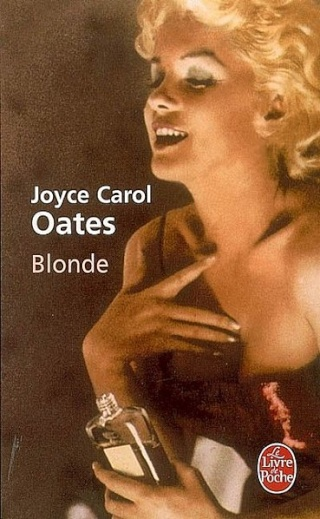 Blonde - Joyce Carol Oates dans Littérature blonde10