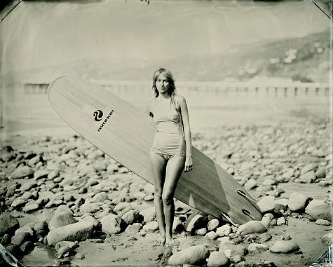 Joni Sternbach - Photographe dans Photographes surfer10