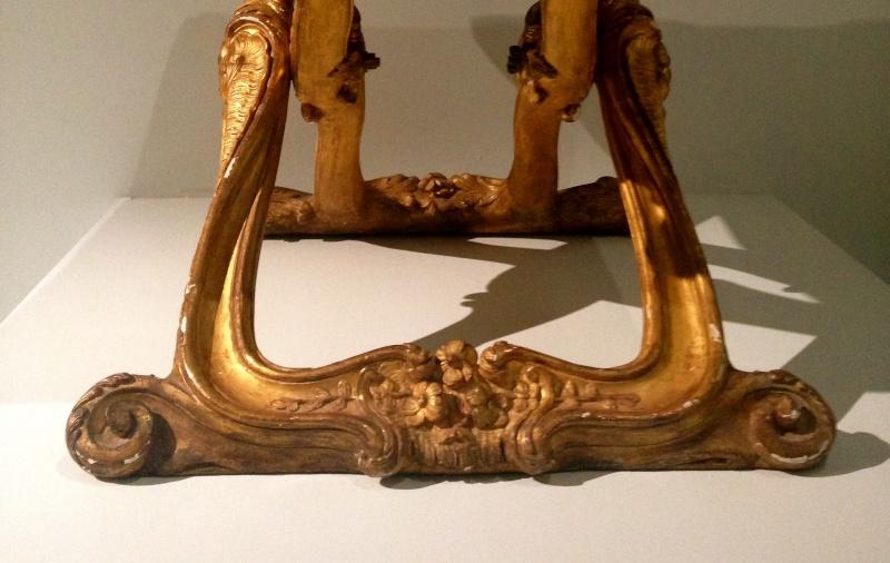 Le 18e aux sources du design chefs d 39 oeuvre du mobilier for Meuble foliot