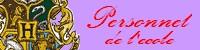 Professeur de Duel, Directrice des Serdaigle  & Commandant d'une brigade d'Aurors