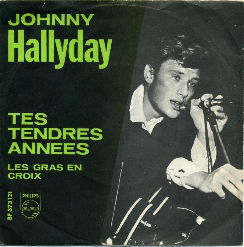 Résultat d'images pour johnny hallyday tes tendres années