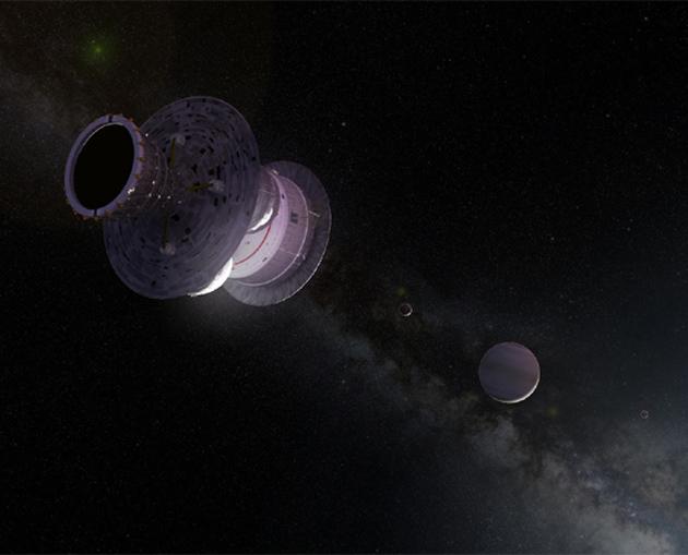 alpha centauri and earth - photo #26
