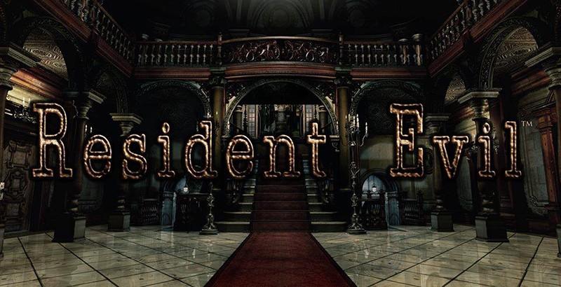 Les Resident Evil HD  Resident Evil 2 Remake : 25/01/2019 [T U