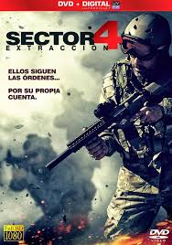 Sector 4 Qualité DVDRiP | TRUEFRENCH