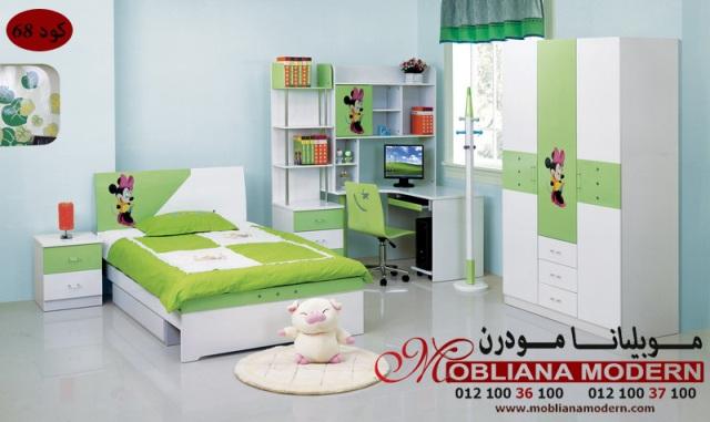 : غرف نوم الاطفال التركية : اطفال