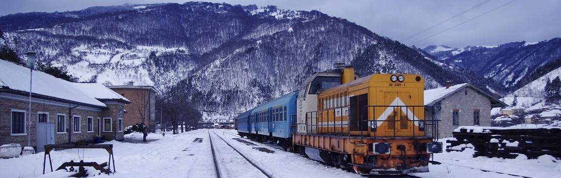 Forumul pasionatilor de trenuri din RO