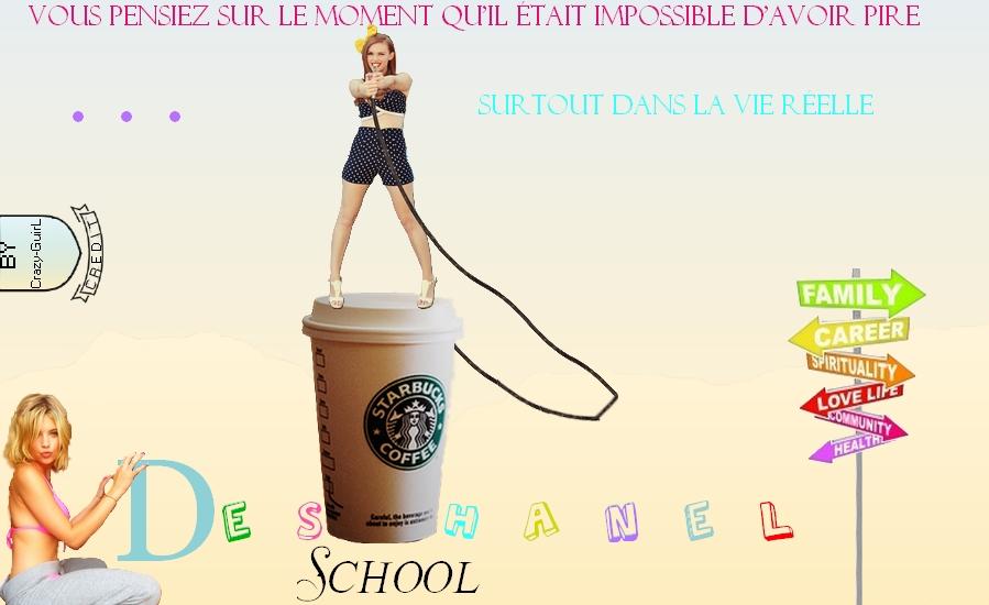Deshanel School