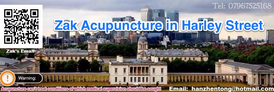 ACUPUNCTURE FOR BACK PAIN & INFERTILITY FORUMS IN LONDON