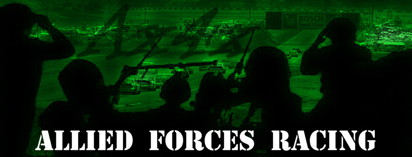 Allied Forces Racing