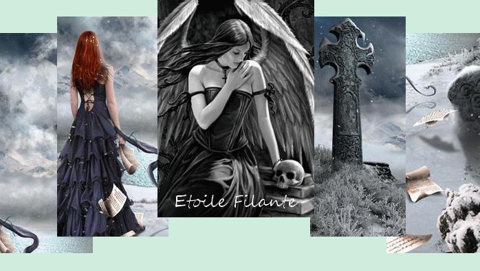 Etoile Filante-forum esoterique