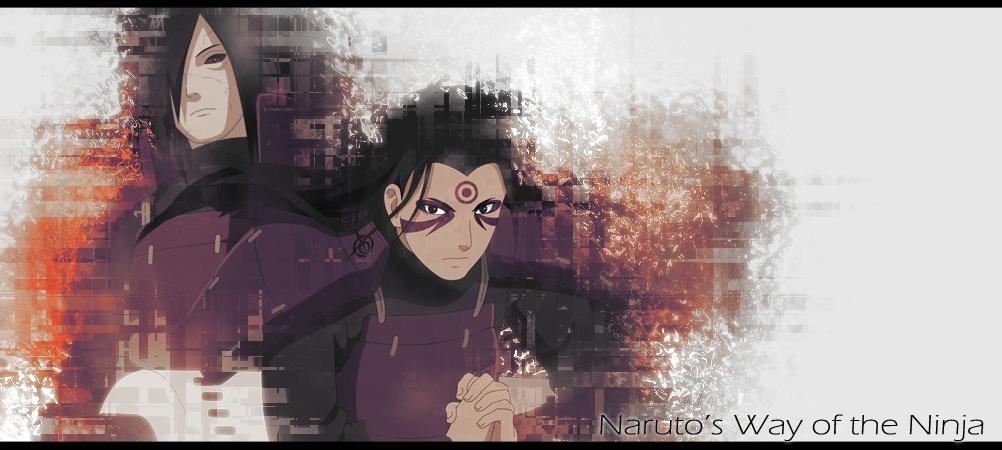 Naruto's Way of the Ninja 3.0