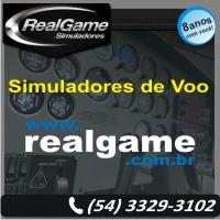 RealGame Simuladores
