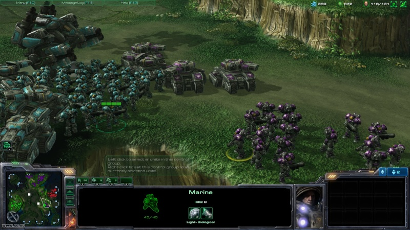 Starcraft Ii Wings Of Liberty - Reloaded