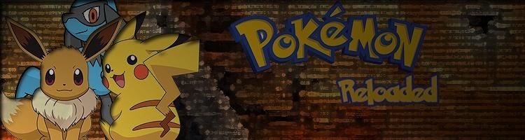 Pokémon Edición Reloaded