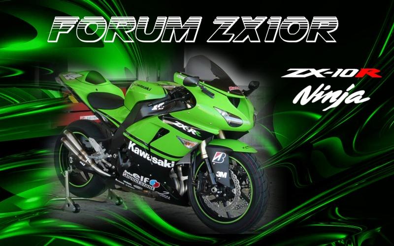 forum du zx10r